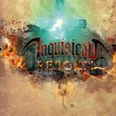 Inquisicao - Reborn, CD