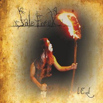 Sale Freux - L'Exil, CD