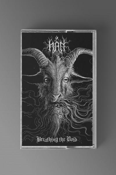 Hån - Breathing the Void, MC