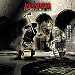 Jag Panzer - The Age Of Mastery, CD