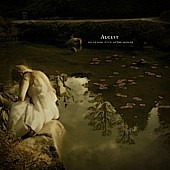 Alcest - Souvenirs d'un autre monde [Wood Edition], LP