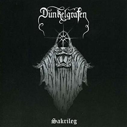 Dunkelgrafen - Sakrileg, CD