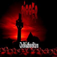 Ripper (USA) - The Dead Have Rizen, CD