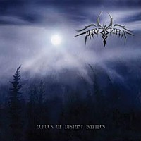Druzhina - Echoes Of Distant Battles, CD