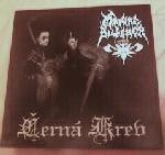 Maniac Butcher - Cerna Krev, LP