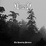 Krohm - The Haunting Presence, CD