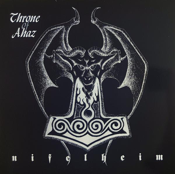 Throne Of Ahaz - Nifelheim, LP