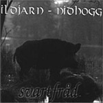 """Ildjarn/Nidhogg - Svartfrad, 7"""""""