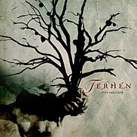 Terhen - Eyes Unfolded, CD