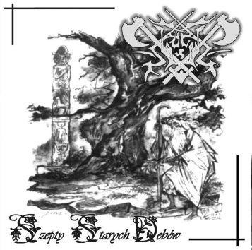 Slavland - Szepty Starych Debow, CD