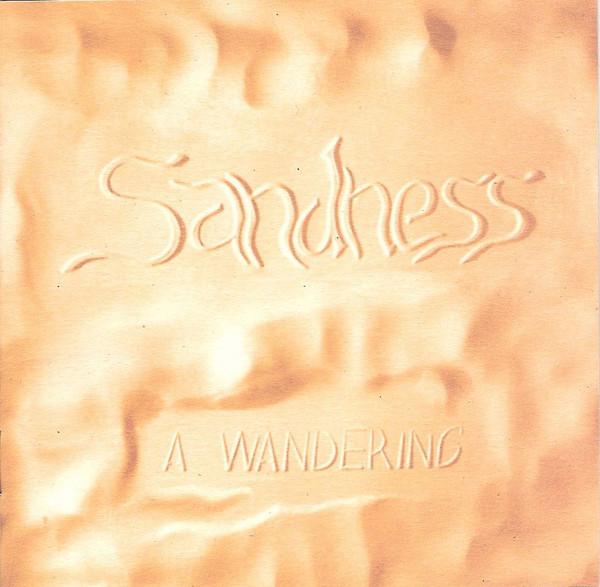 Sandness - A Wandering, CD