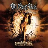 Old Man's Child - Revelation 666: The Curse Of Damnation, CD