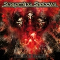 Screaming Shadows - New Era Of Shadows, CD