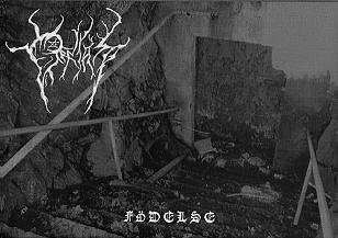 Ornias - Fodelse, A5-CD