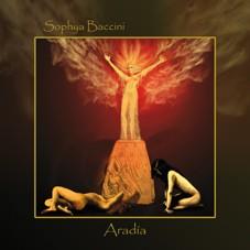 Sophya Baccini - Aradia, CD