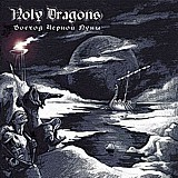 Holy Dragons - Black Moon Rising, CD