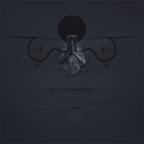 Blut Aus Nord - The Work Which Transforms God [blue], 2LP