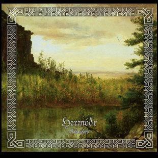 Hermodr - Hädanfärd, CD