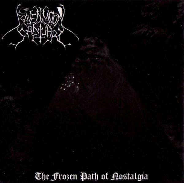 Ravenmoon Sanctuary - The Frozen Path Of Nostalgia, CD
