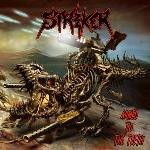 Striker (Can) - Armed To The Teeth, CD