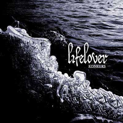 Lifelover - Konkurs, CD