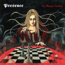 Presence - The Sleeper Awakes + Live, 2CD