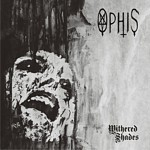 Ophis – Withered Shades, CD