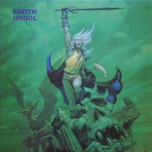 Cirith Ungol - Frost and Fire, LP