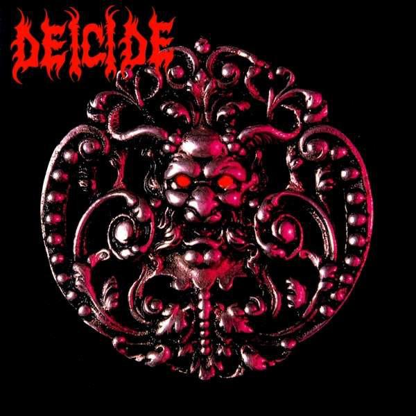 Deicide -Deicide, CD