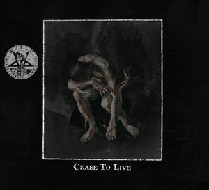 Luror - Cease To Live, DigiCD