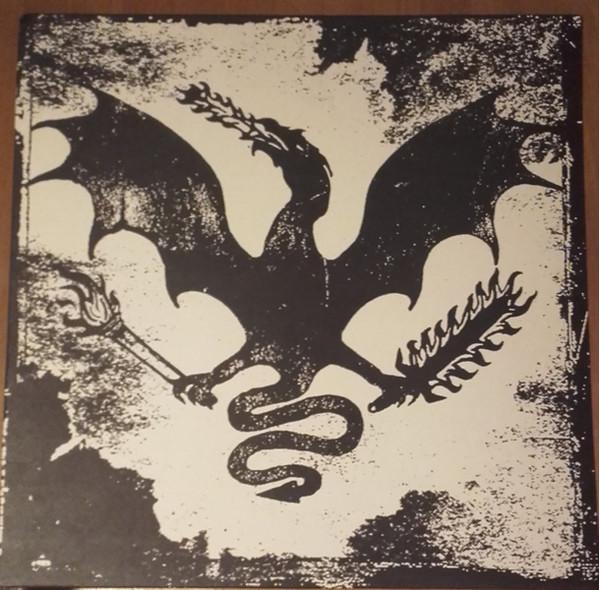Arckanum - Antikosmos [white/black cover], LP