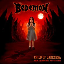 Bedemon - Child Of Darkness, CD