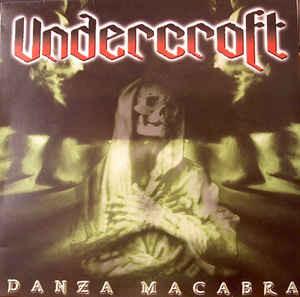 Undercroft - Danza Macabra, LP