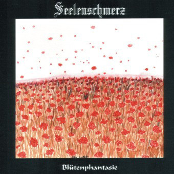 """Seelenschmerz/Seasons In Black - Split, 7"""""""