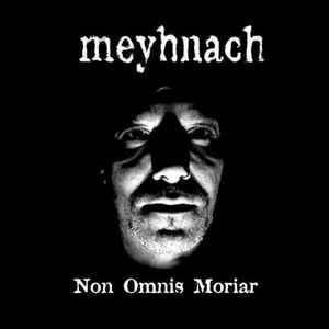 Meyhnach [Mutiilation] - Non Omnis Moriar, 2LP