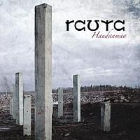 Rauta - Haudanmaa, CD
