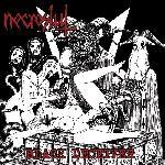 Necroslut - Black Deceiver, CD