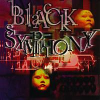 Black Symphony - s/t, PicLP
