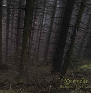 Hermodr - Da Skogen Var Ung, CD