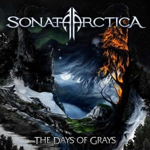 Sonata Arctica - The Days Of Grays, 2CD