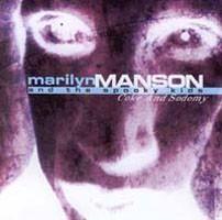 Marilyn Manson & The Spooky Kids - Coke And Sodomy, 2CD