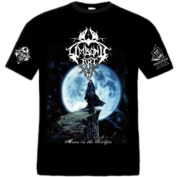 Limbonic Art - Moon In The Scorpio, TS