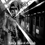 Forgotten Tomb - Love's Burial Ground, CD