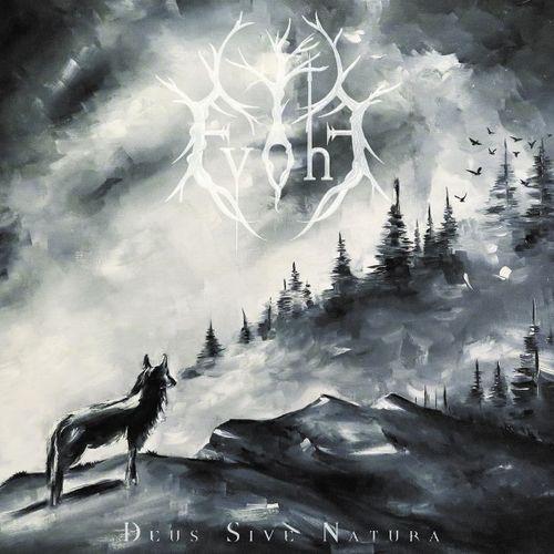 Evohe - Deus Sive Natura, CD