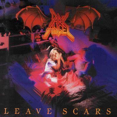 Dark Angel (USA) - Leave Scars, CD