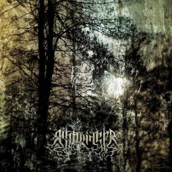 Ashbringer - Vacant [magenta - 200], LP