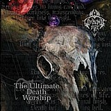 Limbonic Art - The Ultimate Death Worship, CD