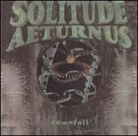 Solitude Aeturnus - Downfall, CD