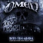 Omen - Into The Arena, CD