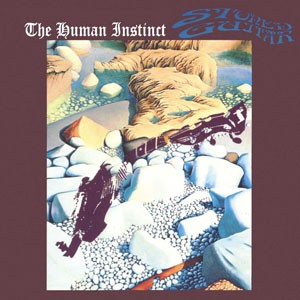 The Human Instinct - Stoned Guitar, CD